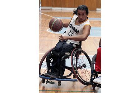Dgdu intensa actividad tendr la asociaci n de deportes sobre silla de ruedas de la unam - Deportes en silla de ruedas ...