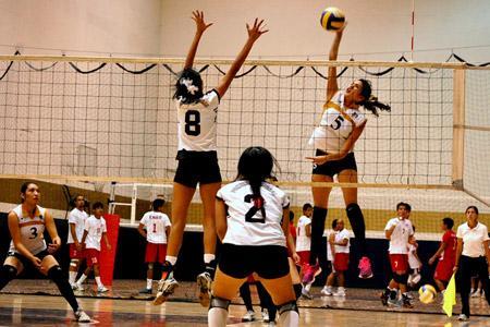 DGDU - El voleibol femenil de la UNAM a la Universiada ...